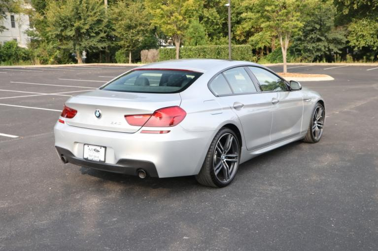 Used 2018 BMW 640I GRAN COUPE M Sport W/NAV for sale $49,500 at Auto Collection in Murfreesboro TN 37130 3