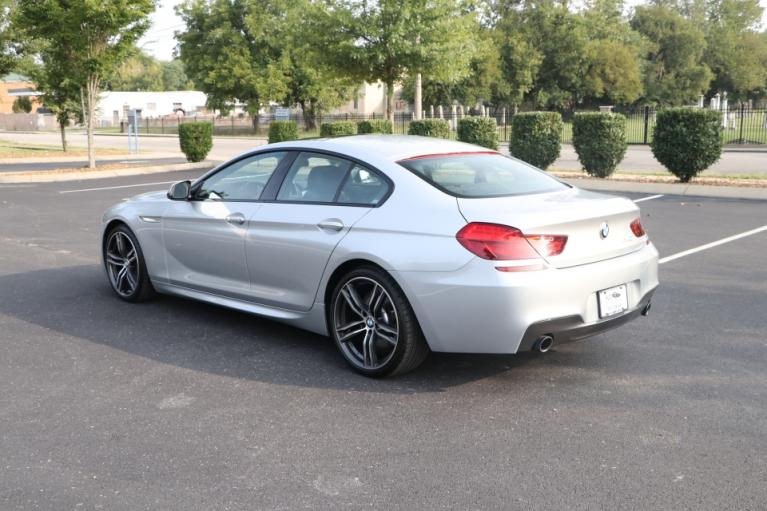 Used 2018 BMW 640I GRAN COUPE M Sport W/NAV for sale $49,500 at Auto Collection in Murfreesboro TN 37130 4