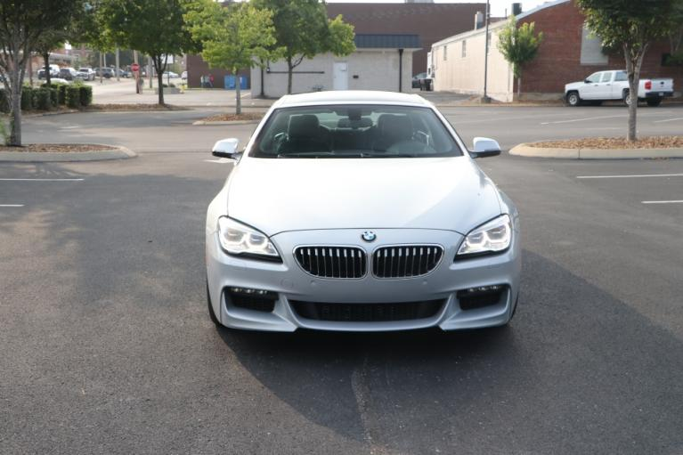 Used 2018 BMW 640I GRAN COUPE M Sport W/NAV for sale $49,500 at Auto Collection in Murfreesboro TN 37130 5