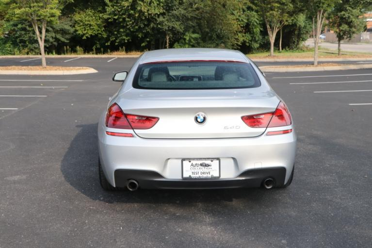 Used 2018 BMW 640I GRAN COUPE M Sport W/NAV 640I for sale $49,950 at Auto Collection in Murfreesboro TN 37130 6