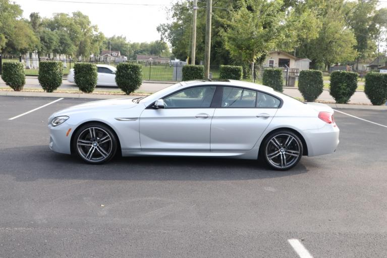 Used 2018 BMW 640I GRAN COUPE M Sport W/NAV 640I for sale $49,950 at Auto Collection in Murfreesboro TN 37130 7