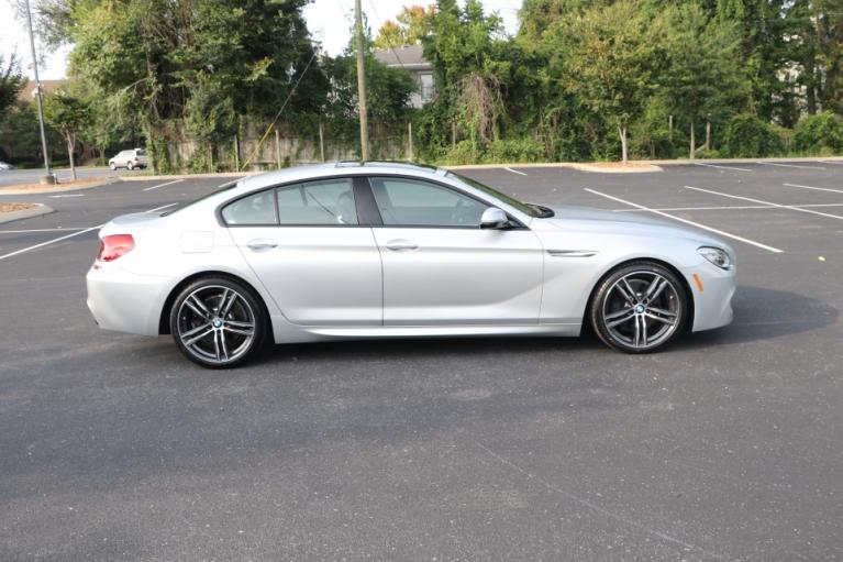 Used 2018 BMW 640I GRAN COUPE M Sport W/NAV 640I for sale $49,950 at Auto Collection in Murfreesboro TN 37130 8