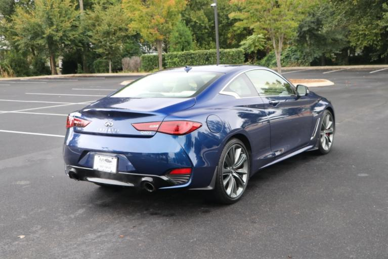 Used 2019 Infiniti Q60 RED SPORT 400 AWD W/NAV RED SPORT 400 AWD for sale Sold at Auto Collection in Murfreesboro TN 37130 3