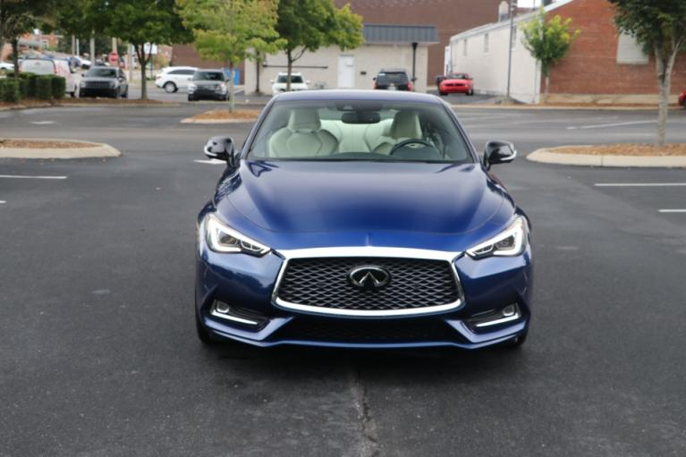 Used 2019 Infiniti Q60 RED SPORT 400 AWD W/NAV RED SPORT 400 AWD for sale Sold at Auto Collection in Murfreesboro TN 37130 5