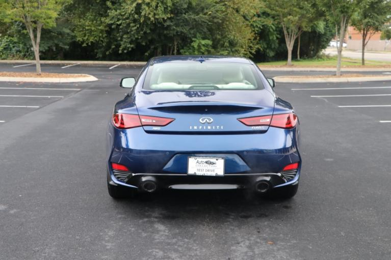 Used 2019 Infiniti Q60 RED SPORT 400 AWD W/NAV RED SPORT 400 AWD for sale Sold at Auto Collection in Murfreesboro TN 37130 6