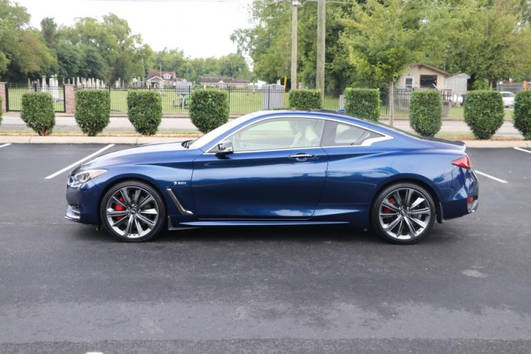 Used 2019 Infiniti Q60 RED SPORT 400 AWD W/NAV RED SPORT 400 AWD for sale Sold at Auto Collection in Murfreesboro TN 37130 7