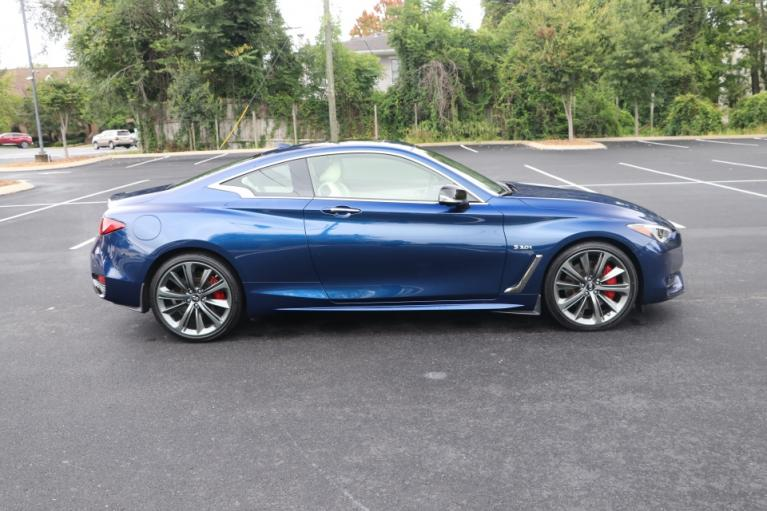 Used 2019 Infiniti Q60 RED SPORT 400 AWD W/NAV RED SPORT 400 AWD for sale Sold at Auto Collection in Murfreesboro TN 37130 8