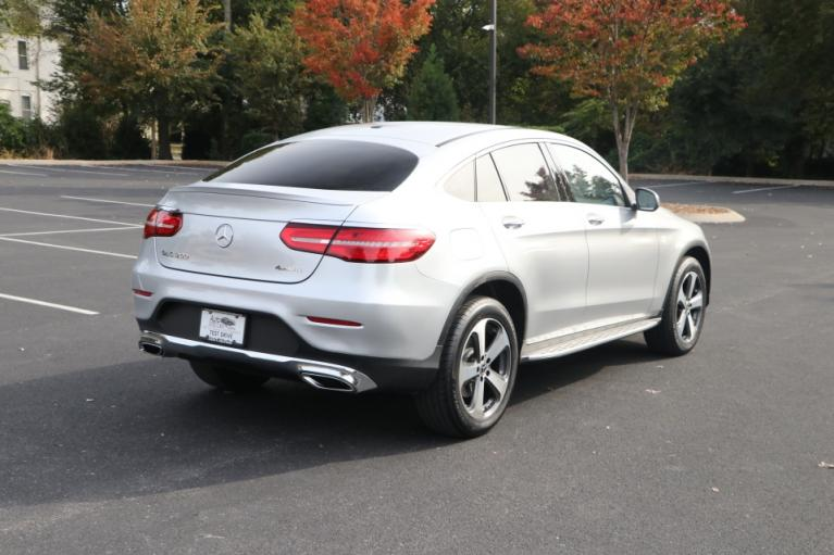 Used 2017 Mercedes-Benz GLC 300 4Matic AWD W/NAV for sale Sold at Auto Collection in Murfreesboro TN 37130 3