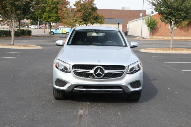 Used 2017 Mercedes-Benz GLC300 4Matic AWD W/NAV GLC300 4MATIC for sale $37,950 at Auto Collection in Murfreesboro TN 37130 5