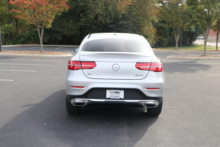 Used 2017 Mercedes-Benz GLC 300 4Matic AWD W/NAV for sale Sold at Auto Collection in Murfreesboro TN 37130 6