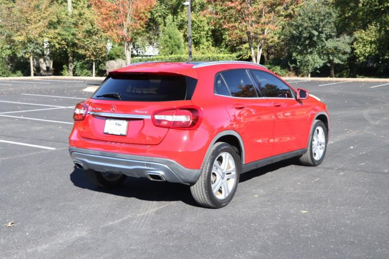 Used 2016 Mercedes-Benz GLA250 4MATIC W/NAV for sale Sold at Auto Collection in Murfreesboro TN 37130 3