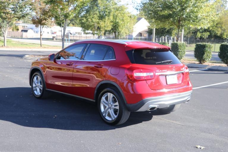 Used 2016 Mercedes-Benz GLA250 4MATIC W/NAV for sale Sold at Auto Collection in Murfreesboro TN 37130 4