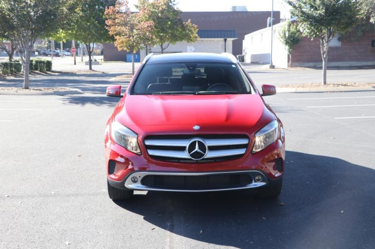 Used 2016 Mercedes-Benz GLA250 4MATIC W/NAV for sale Sold at Auto Collection in Murfreesboro TN 37130 5