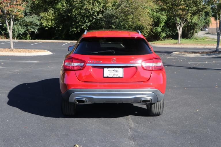 Used 2016 Mercedes-Benz GLA250 4MATIC w/nav GLA250 4MATIC for sale $23,500 at Auto Collection in Murfreesboro TN 37130 6