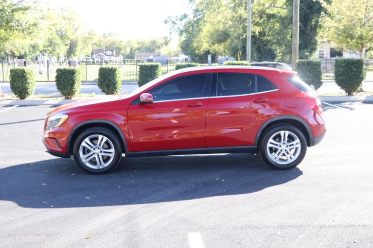 Used 2016 Mercedes-Benz GLA250 4MATIC W/NAV for sale Sold at Auto Collection in Murfreesboro TN 37130 7
