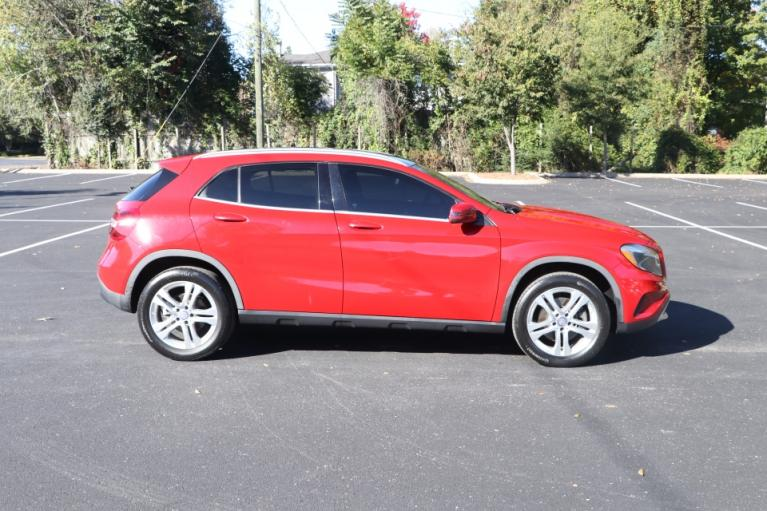 Used 2016 Mercedes-Benz GLA250 4MATIC W/NAV for sale Sold at Auto Collection in Murfreesboro TN 37130 8