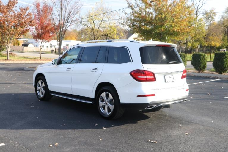 Used 2017 Mercedes-Benz GLS 450 4MATIC AWD W/NAV for sale Sold at Auto Collection in Murfreesboro TN 37130 4