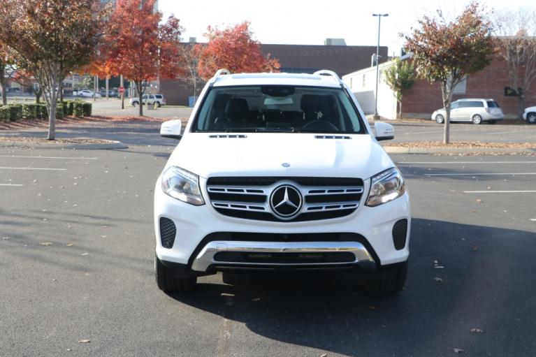 Used 2017 Mercedes-Benz GLS 450 4MATIC AWD W/NAV GLS450 4MATIC for sale $39,950 at Auto Collection in Murfreesboro TN 37130 5