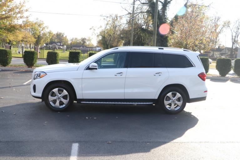 Used 2017 Mercedes-Benz GLS 450 4MATIC AWD W/NAV for sale Sold at Auto Collection in Murfreesboro TN 37130 7