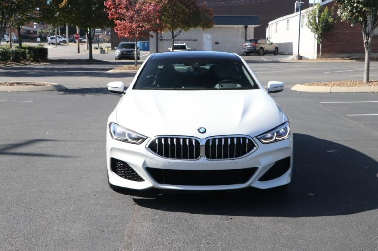 Used 2020 BMW 840XI GRAND COUPE W/M SPORT PKG W/NAV 840I XDRIVE for sale $82,700 at Auto Collection in Murfreesboro TN 37130 5