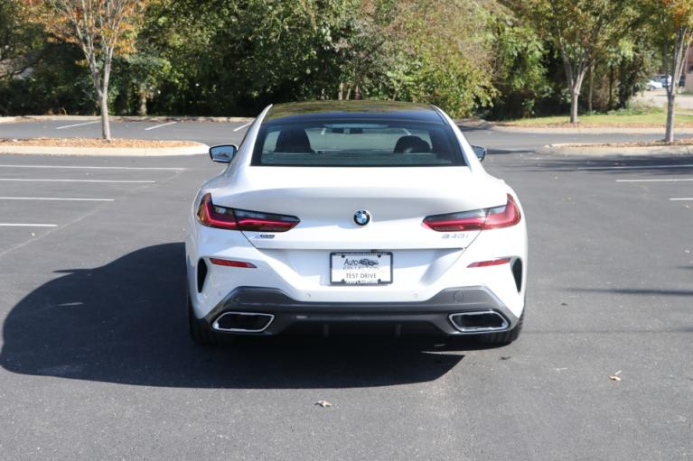 Used 2020 BMW 840XI GRAND COUPE W/M SPORT PKG W/NAV 840I XDRIVE for sale $82,700 at Auto Collection in Murfreesboro TN 37130 6