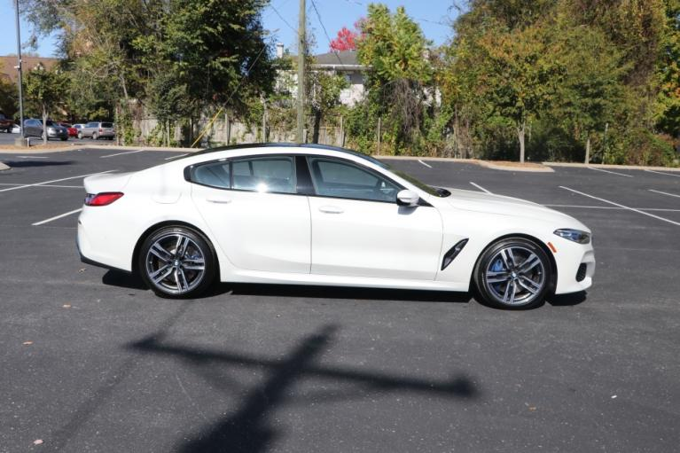 Used 2020 BMW 840XI GRAND COUPE W/M SPORT PKG W/NAV 840I XDRIVE for sale $82,700 at Auto Collection in Murfreesboro TN 37130 8