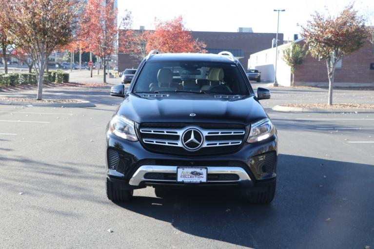 Used 2017 Mercedes-Benz GLS 450 4MATIC W/NAV GLS450 4MATIC for sale $40,950 at Auto Collection in Murfreesboro TN 37130 5
