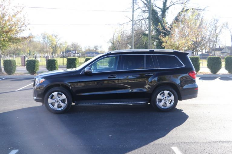 Used 2017 Mercedes-Benz GLS 450 4MATIC W/NAV GLS450 4MATIC for sale $40,950 at Auto Collection in Murfreesboro TN 37130 7