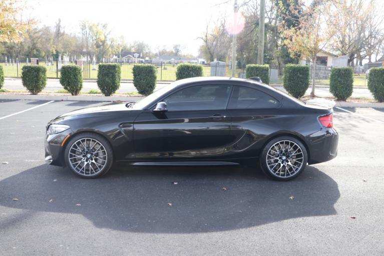 Used 2019 BMW M2 COMPETITION W/NAV W/EXECUTIVE PKG  COMPETITION for sale Sold at Auto Collection in Murfreesboro TN 37130 7