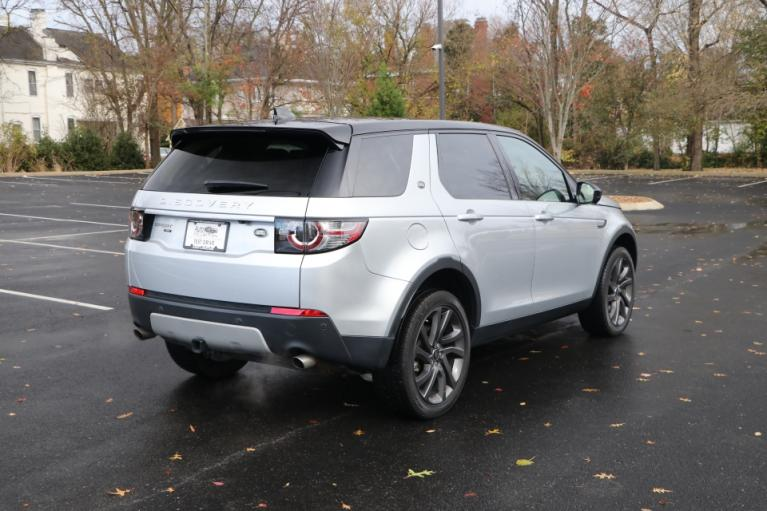 Used 2018 Land_Rover DISCOVERY SPORT HSE LUXURY AWD W/NAV HSE LUX 237HP for sale $34,500 at Auto Collection in Murfreesboro TN 37130 3