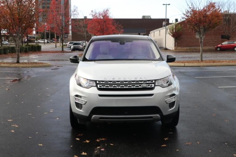 Used 2018 Land_Rover DISCOVERY SPORT HSE LUXURY AWD W/NAV for sale Sold at Auto Collection in Murfreesboro TN 37130 5