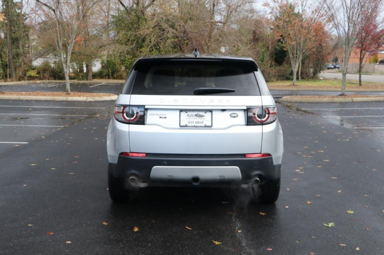 Used 2018 Land_Rover DISCOVERY SPORT HSE LUXURY AWD W/NAV HSE LUX 237HP for sale $34,500 at Auto Collection in Murfreesboro TN 37130 6