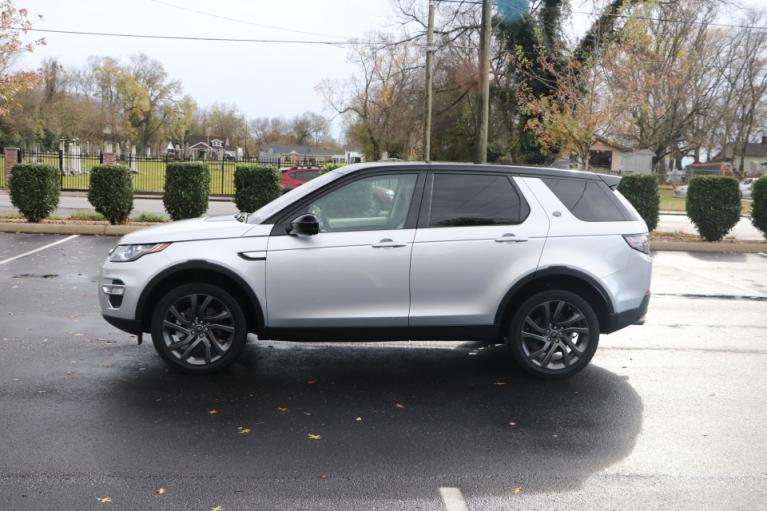 Used 2018 Land_Rover DISCOVERY SPORT HSE LUXURY AWD W/NAV for sale Sold at Auto Collection in Murfreesboro TN 37130 7