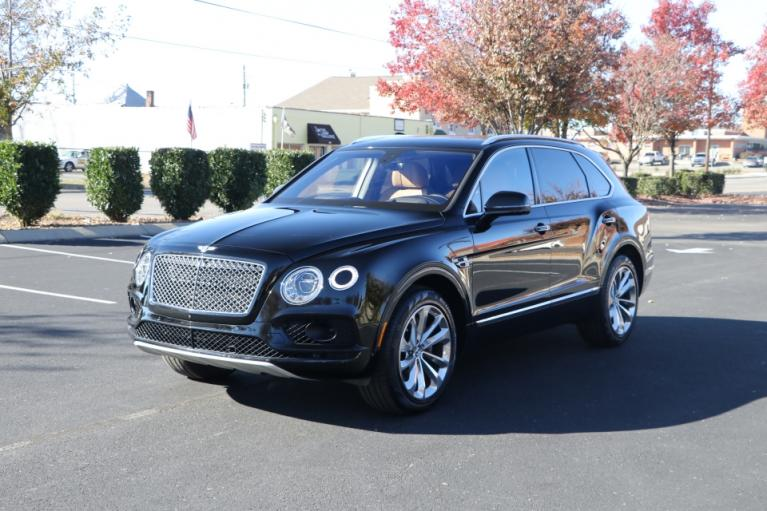 Used 2017 Bentley BENTAYGA TOURING W12 AWD W/NAV for sale $138,950 at Auto Collection in Murfreesboro TN 37130 2