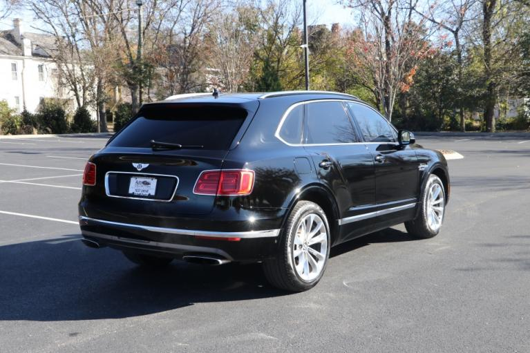 Used 2017 Bentley BENTAYGA TOURING W12 AWD W/NAV for sale $138,950 at Auto Collection in Murfreesboro TN 37130 3