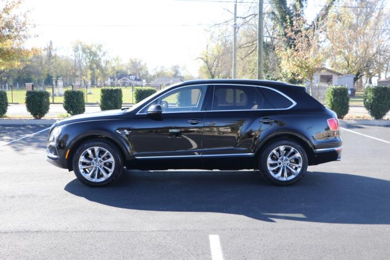 Used 2017 Bentley BENTAYGA TOURING W12 AWD W/NAV for sale $138,950 at Auto Collection in Murfreesboro TN 37130 7