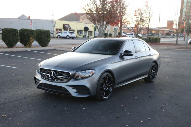 Used 2017 Mercedes-Benz E 43 4MATIC AMG PREMIUM W/NAV for sale $47,950 at Auto Collection in Murfreesboro TN 37130 2