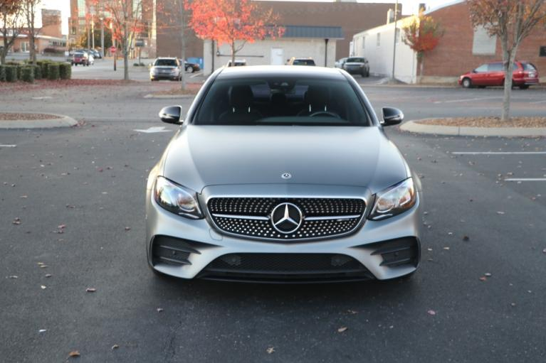 Used 2017 Mercedes-Benz E 43 4MATIC AMG PREMIUM W/NAV for sale $47,950 at Auto Collection in Murfreesboro TN 37130 5