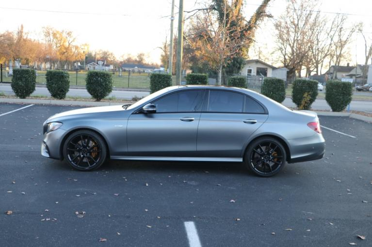 Used 2017 Mercedes-Benz E 43 4MATIC AMG PREMIUM W/NAV E43 AMG  for sale $49,950 at Auto Collection in Murfreesboro TN 37130 7