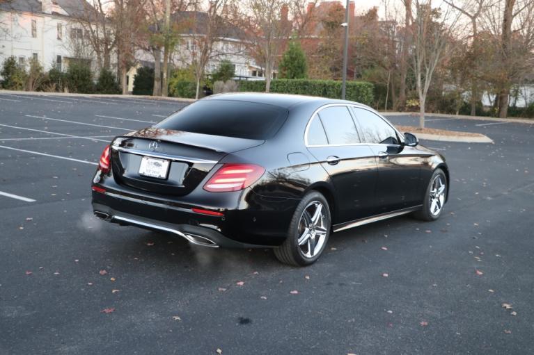 Used 2018 Mercedes-Benz E300 RWD W/NAV E300 LUXURY SEDAN for sale Sold at Auto Collection in Murfreesboro TN 37130 3