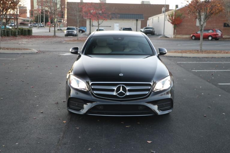 Used 2018 Mercedes-Benz E300 RWD W/NAV E300 LUXURY SEDAN for sale Sold at Auto Collection in Murfreesboro TN 37130 5