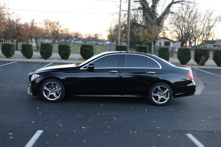 Used 2018 Mercedes-Benz E300 RWD W/NAV E300 LUXURY SEDAN for sale Sold at Auto Collection in Murfreesboro TN 37130 7