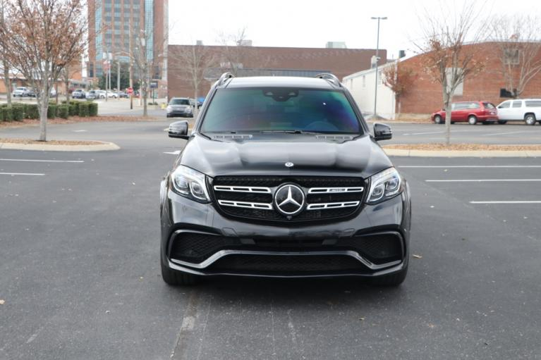 Used 2018 Mercedes-Benz GLS 63 AMG 4MATIC W/NAV GLS63 AMG for sale Sold at Auto Collection in Murfreesboro TN 37130 5