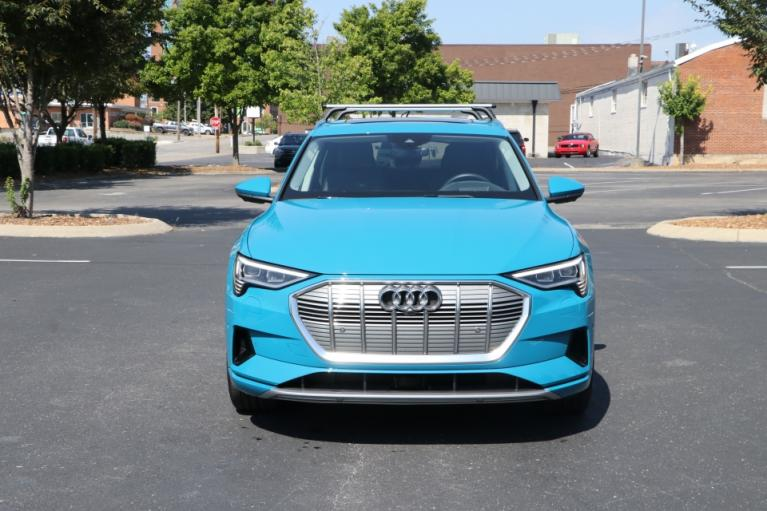 Used 2019 Audi E-TRON PRESTIGE QUATTRO AWD W/NAV PRESTIGE QUATTRO for sale Sold at Auto Collection in Murfreesboro TN 37130 5
