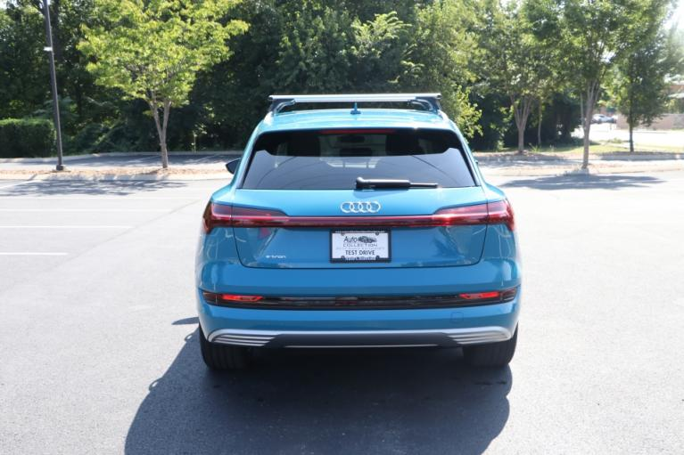 Used 2019 Audi E-TRON PRESTIGE QUATTRO AWD W/NAV PRESTIGE QUATTRO for sale Sold at Auto Collection in Murfreesboro TN 37130 6