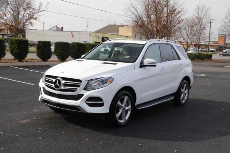 Used 2017 Mercedes-Benz GLE 350 W/PREMIUM PKG W/NAV GLE350 for sale Sold at Auto Collection in Murfreesboro TN 37130 2
