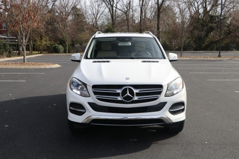 Used 2017 Mercedes-Benz GLE 350 W/PREMIUM PKG W/NAV GLE350 for sale Sold at Auto Collection in Murfreesboro TN 37130 5