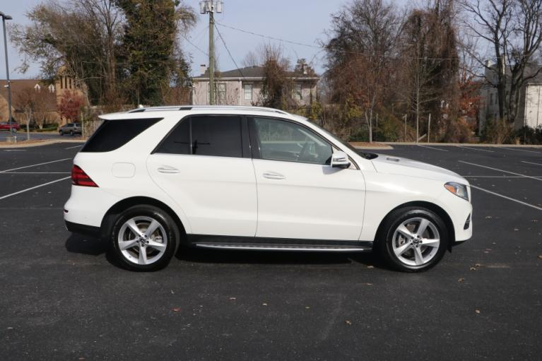 Used 2017 Mercedes-Benz GLE 350 W/PREMIUM PKG W/NAV GLE350 for sale Sold at Auto Collection in Murfreesboro TN 37130 8