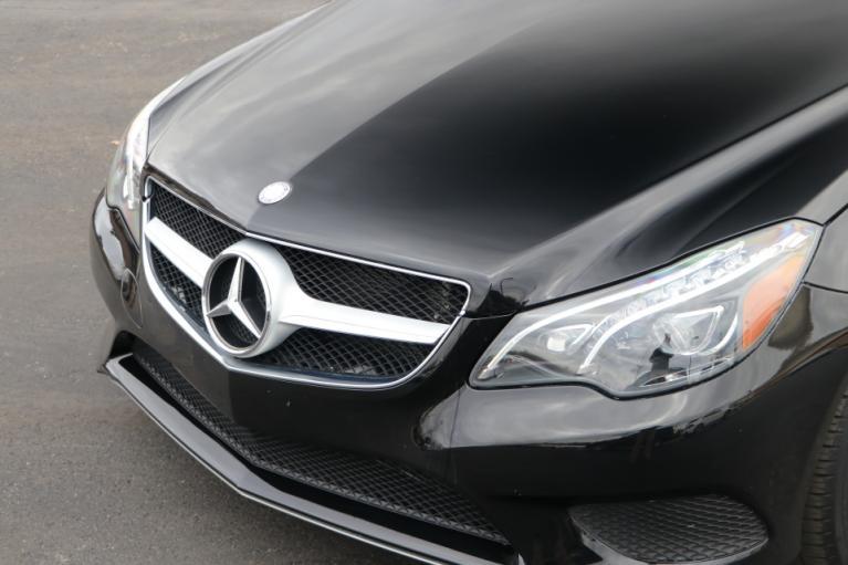 Used 2017 Mercedes-Benz E400 RWD CABRIOLET W/PREMIUM 2 PKG W/NAV for sale Sold at Auto Collection in Murfreesboro TN 37130 8