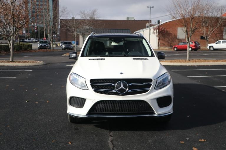 Used 2018 Mercedes-Benz GLE 43 AMG 4MATIC PREMIUM W/NAV GLE 43 AMG 4MATIC for sale $51,950 at Auto Collection in Murfreesboro TN 37130 5